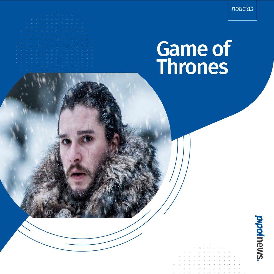 Game of Thrones rompe records en las redes