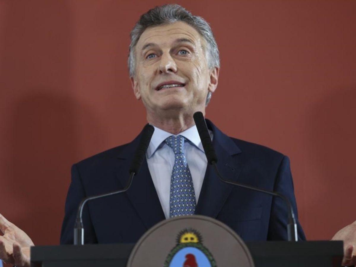 Macri en abril: Sus influencers en redes sociales