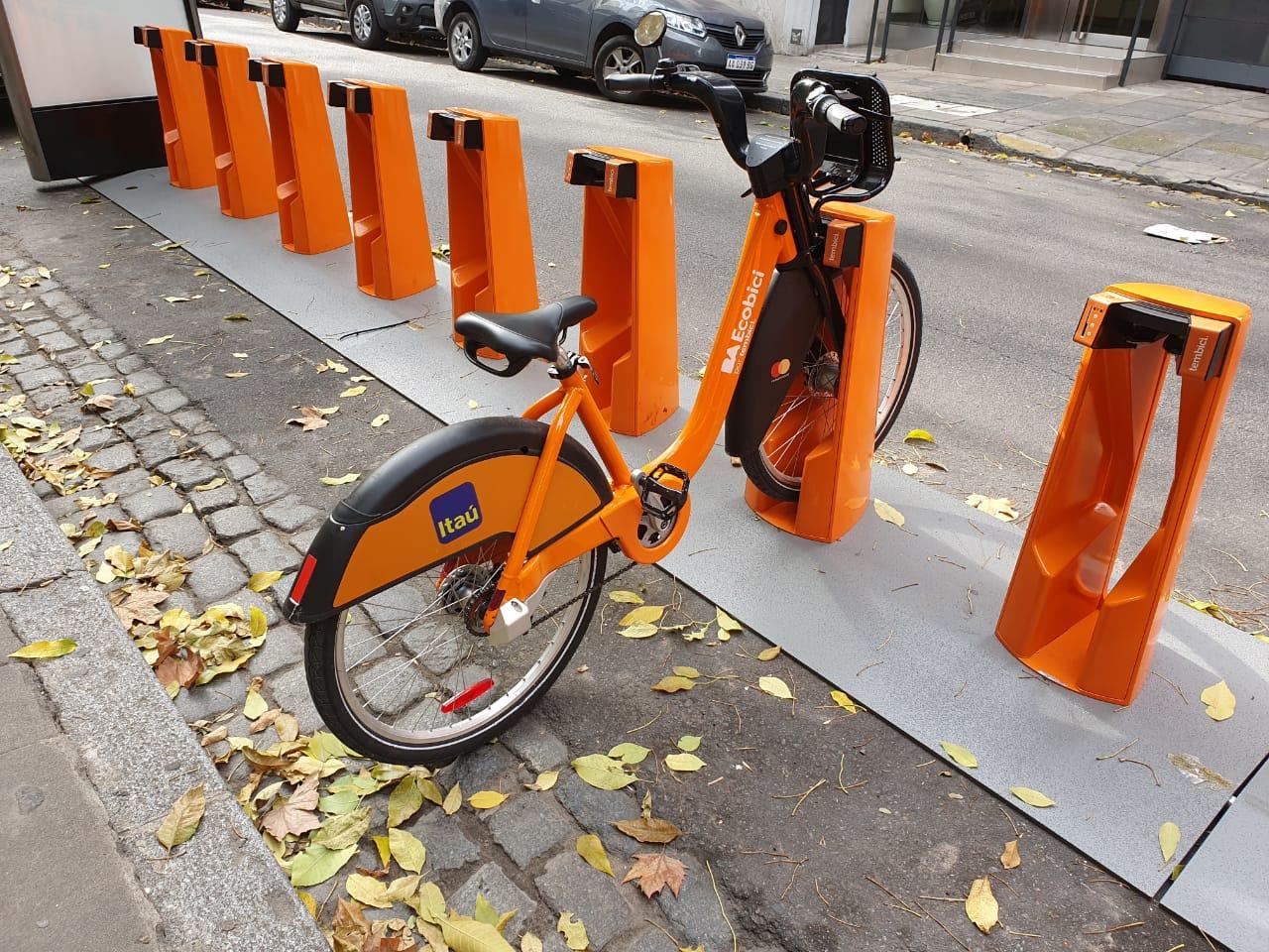 Probamos las bicicletas gratuitas y ecológicas del Gobierno de la Ciudad de Buenos Aires