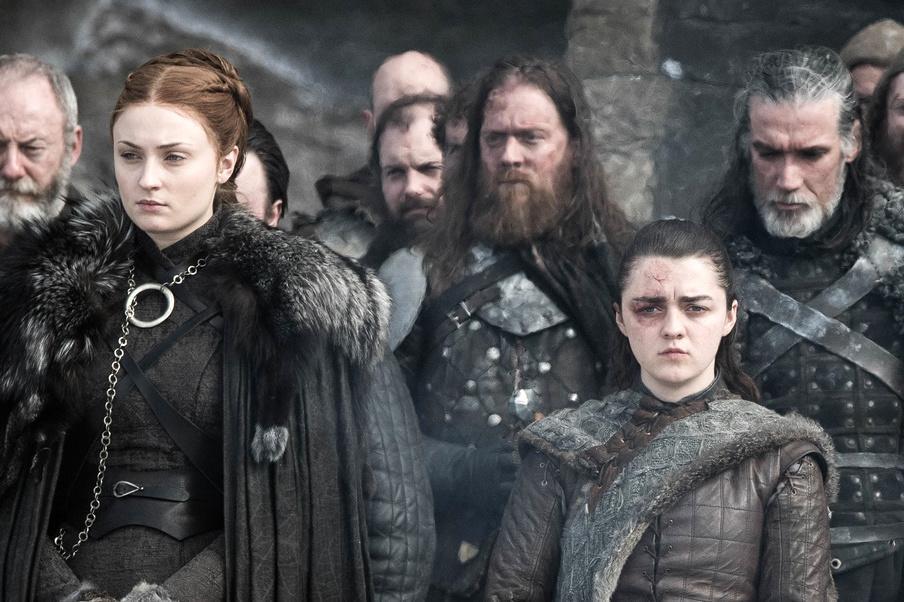 Game of Thrones: Argentina crece en el ranking de redes sociales