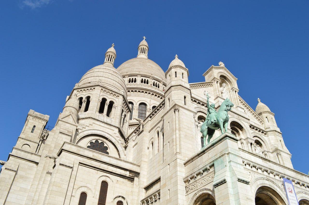 viajar barato a París