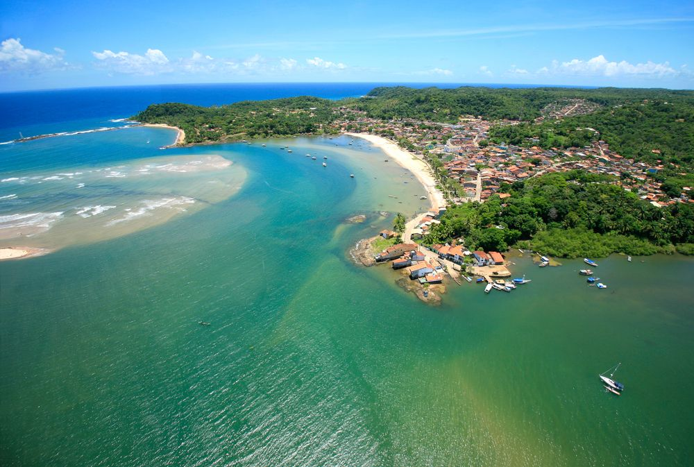 Qué hacer en Itacare y Jericoacoara. Brasil