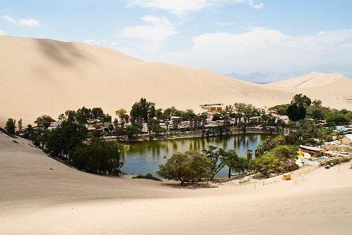 Qué hacer en Lima y sus lugares cercanos