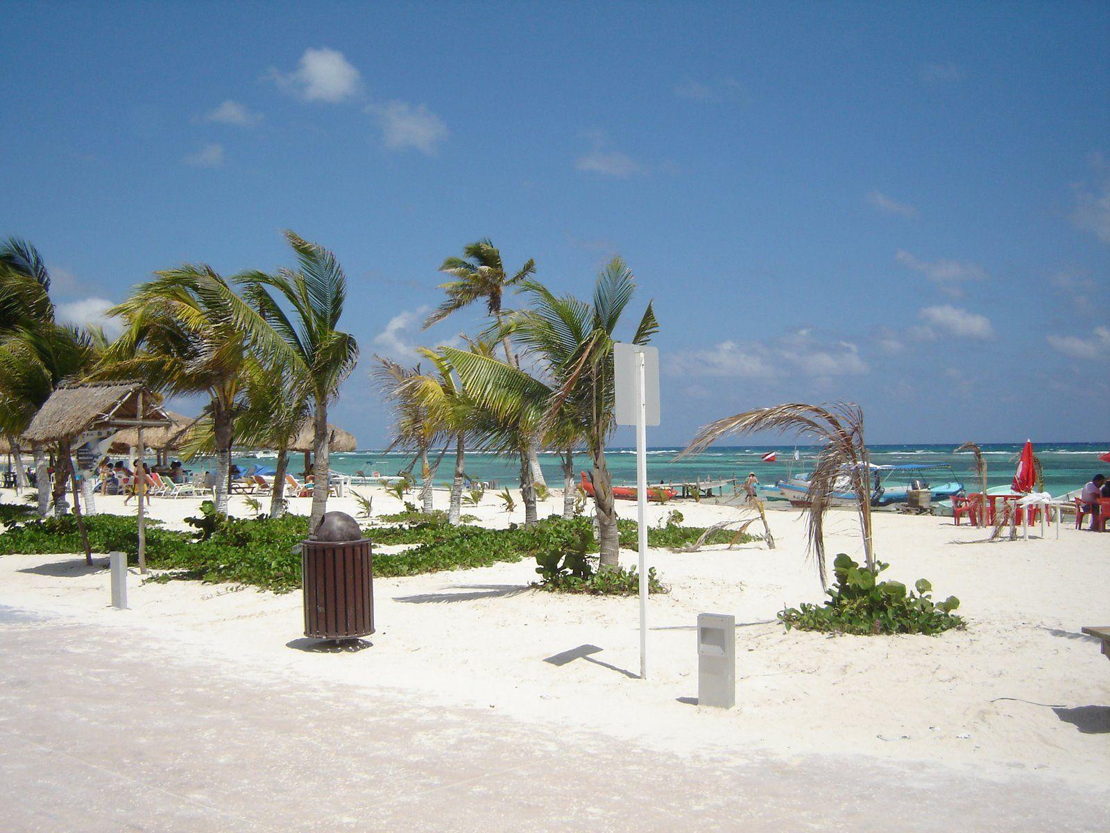 Mahahual, paraíso tropical