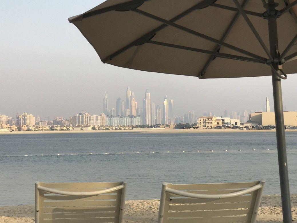 Que hacer cinco noches en Dubai Parte 2