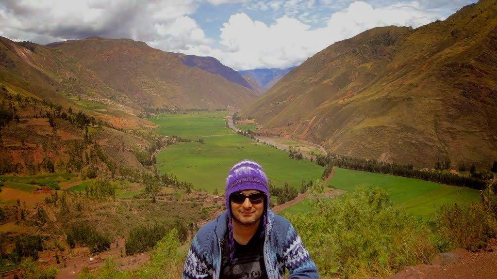 Siete días en Cuzco y Machu Picchu. Parte I