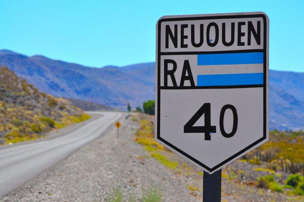 Ruta 40 | Neuquén Patagonia Argentina