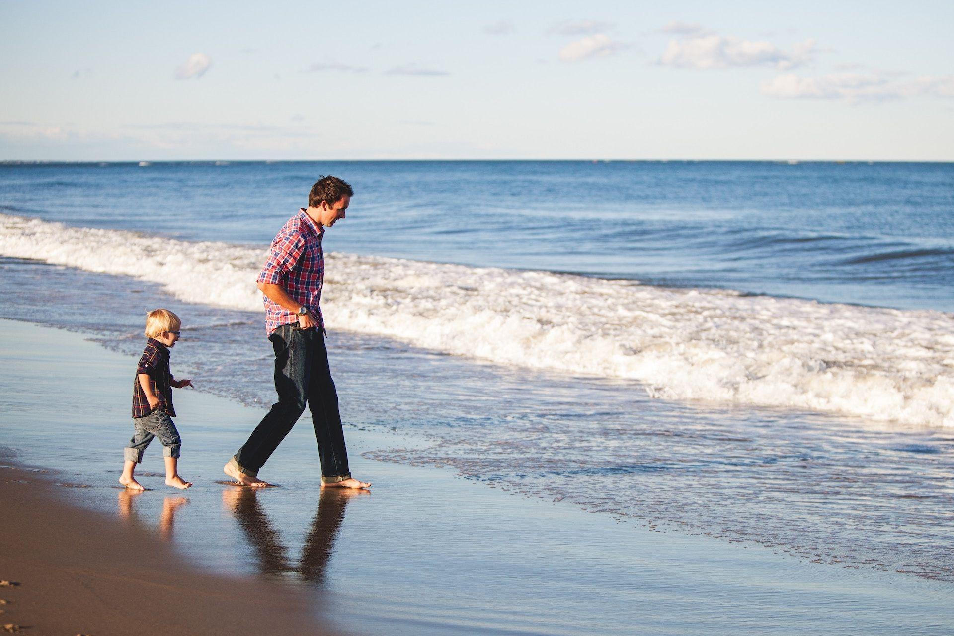 ¿Vacaciones en familia o juguetes?