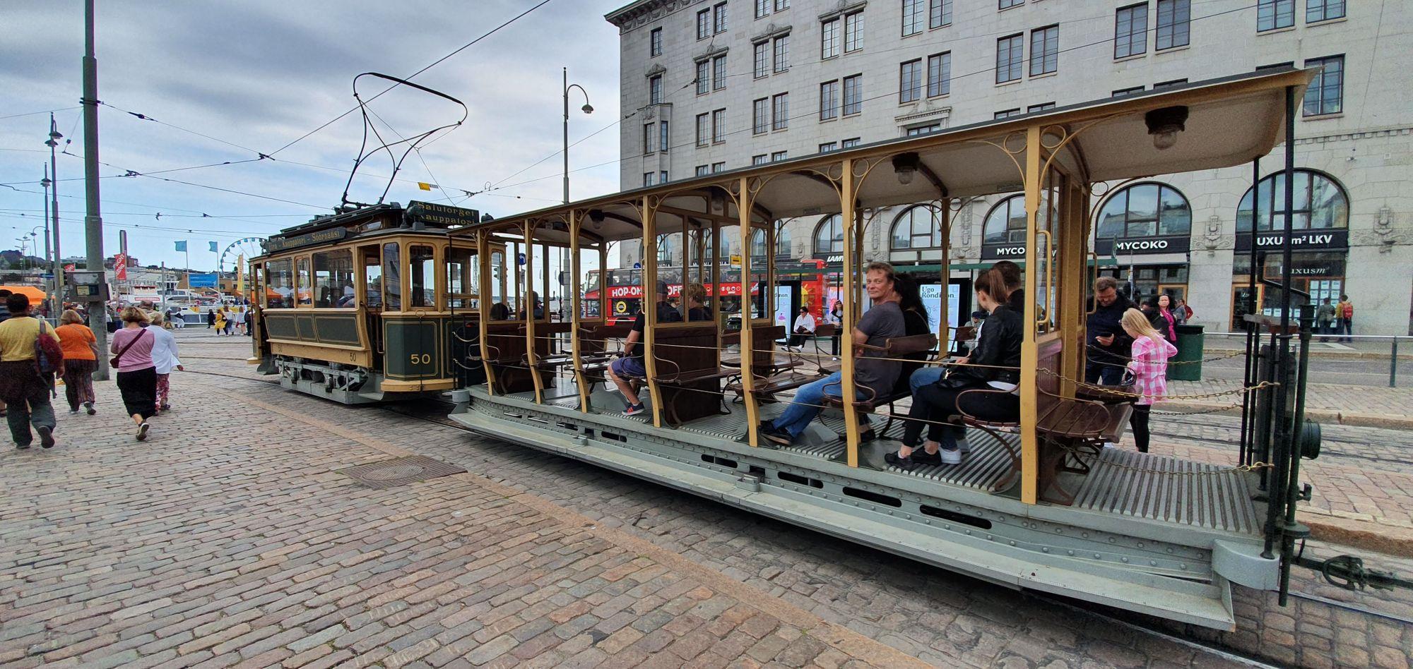 Qué hacer en Helsinki