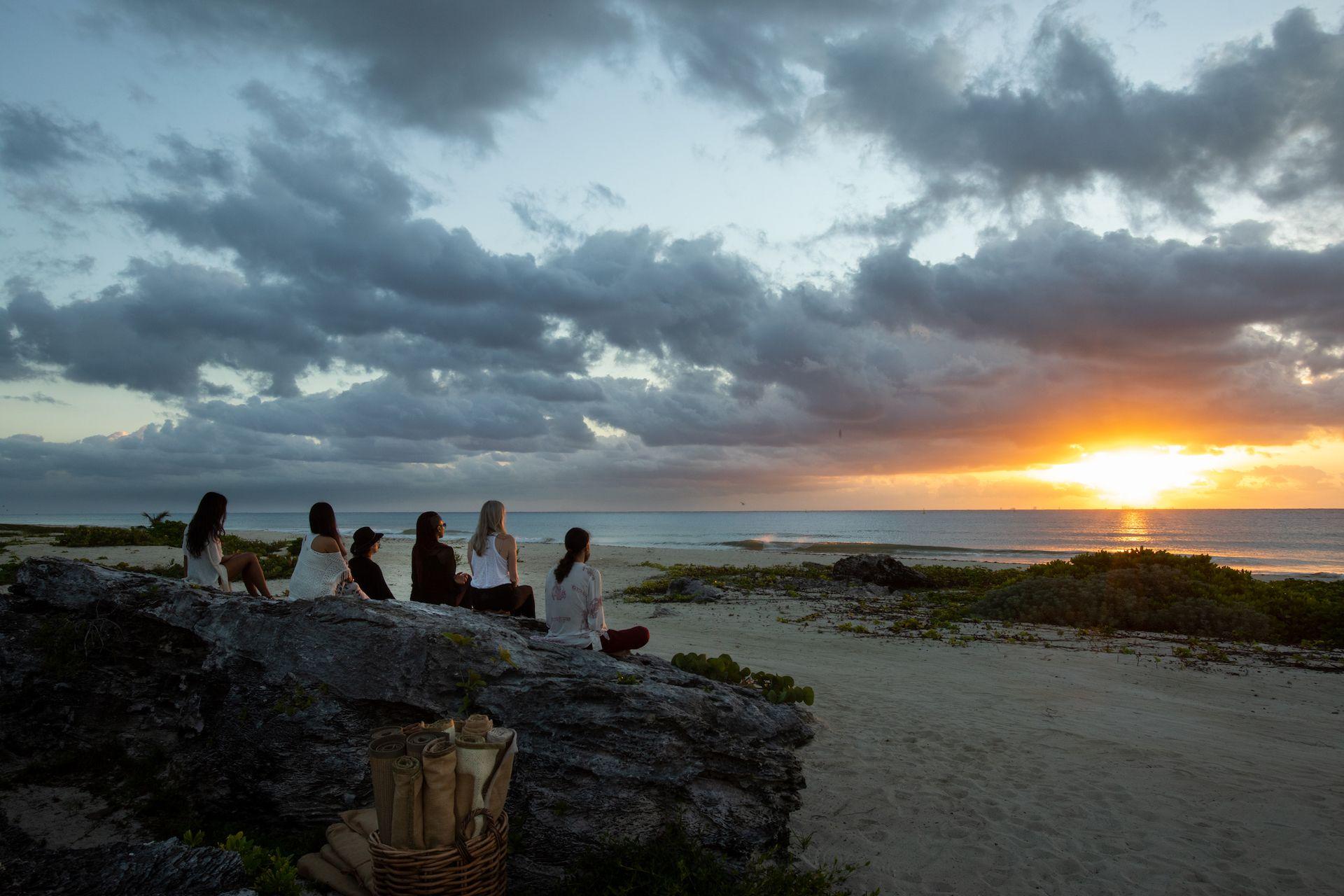 Palmaïa, The House of AïA, un enclave exclusivo a orillas de la Riviera Maya