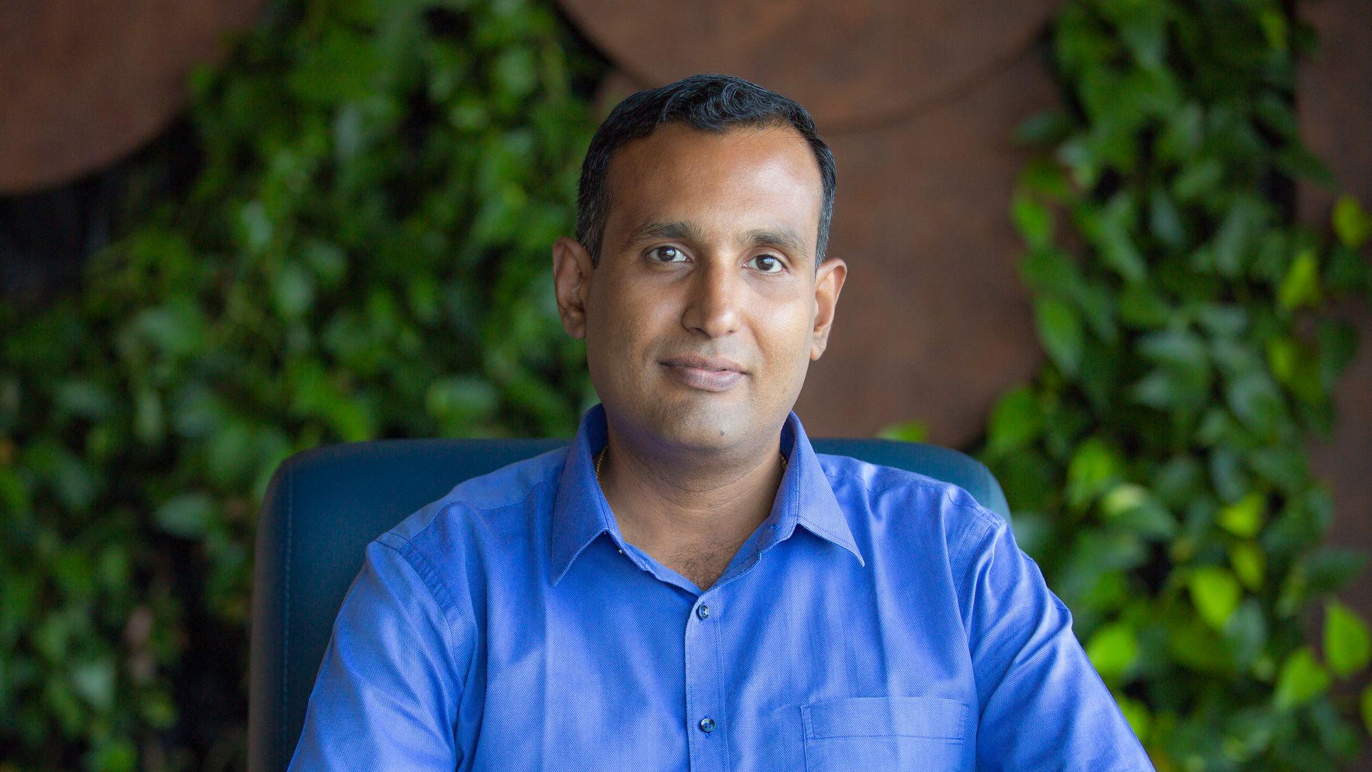 Srinivasa Raghavan, Gerente de Producto en Site 24x7-ManageEngine