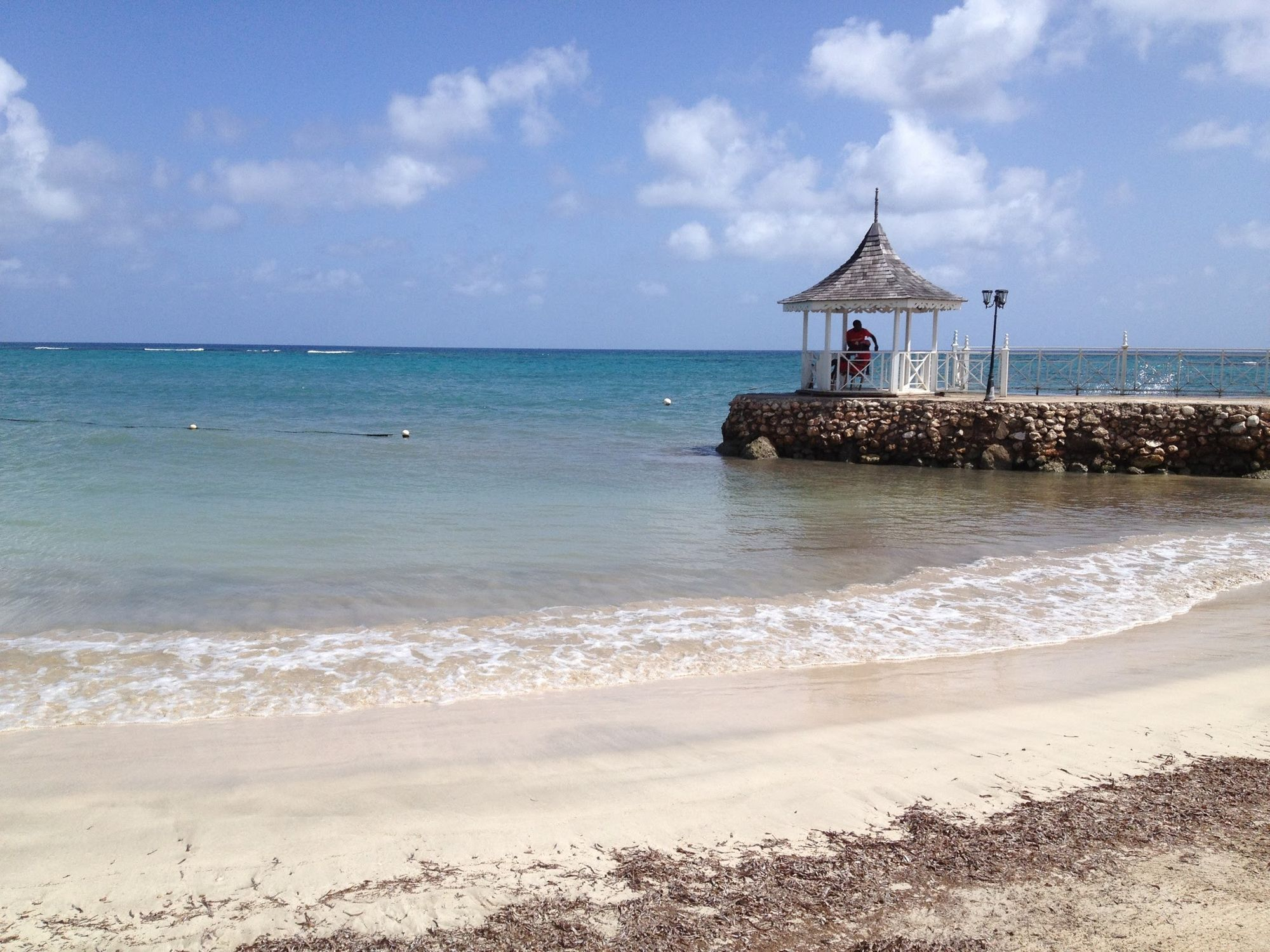 playa en saint ann