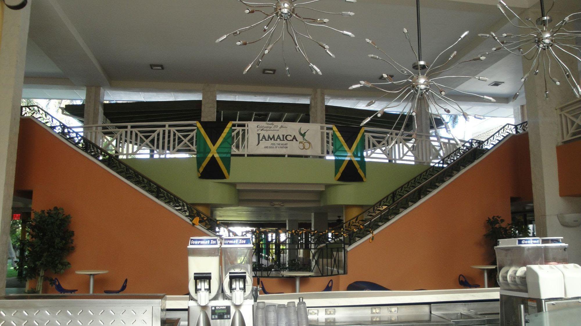 Celebración del cincuenta aniversario de la independencia de Jamaica del Reino Unido.
