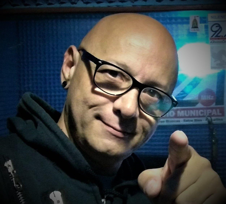 Alejandro Bertochi