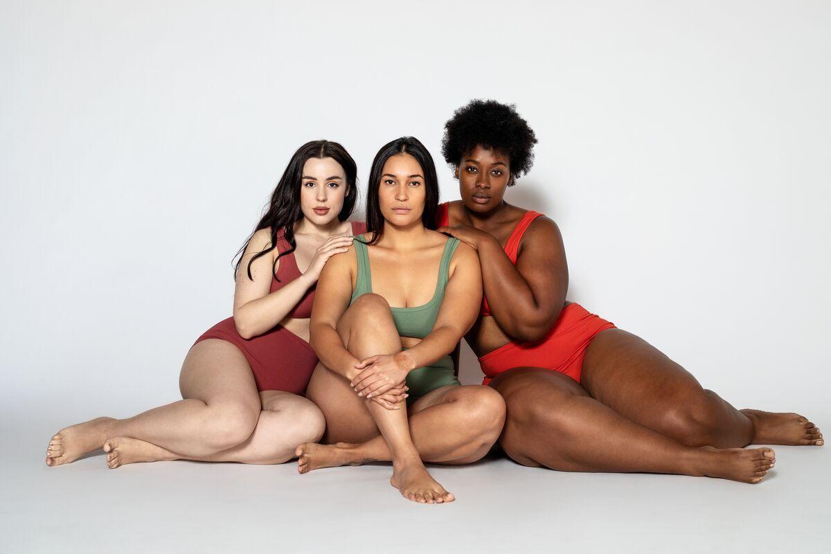 Pinterest adopta una nueva política publicitaria que acepte todos los cuerpos