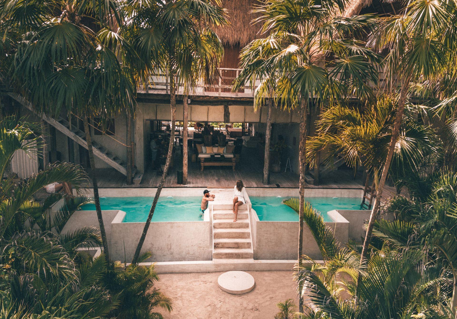 México es uno de los mejores  para trabajar y vivir