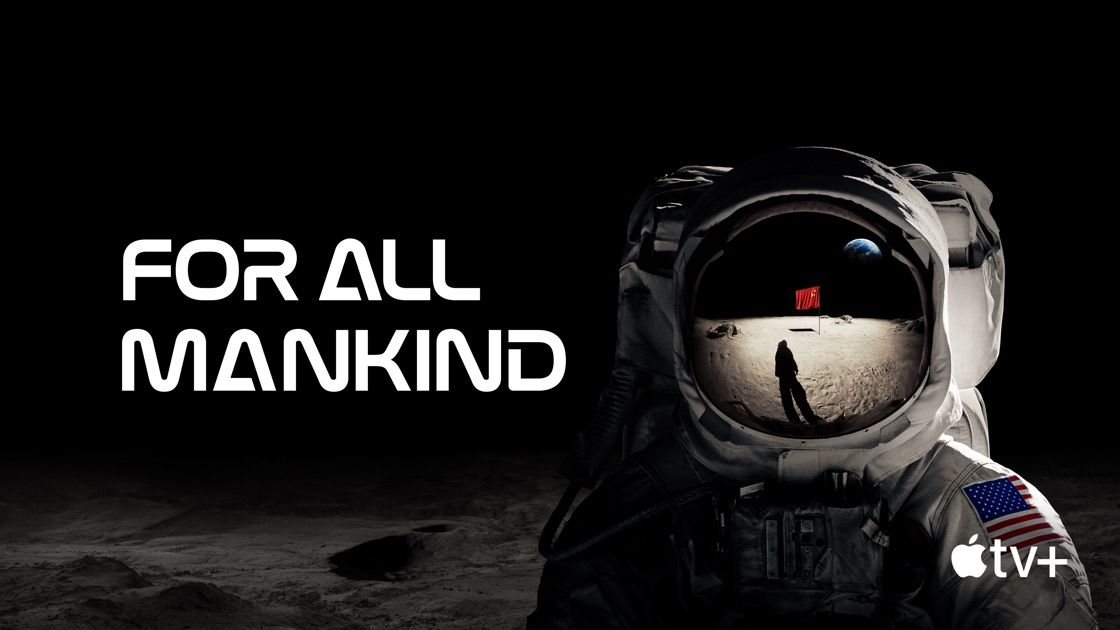 Series. For all mankind. Revisión