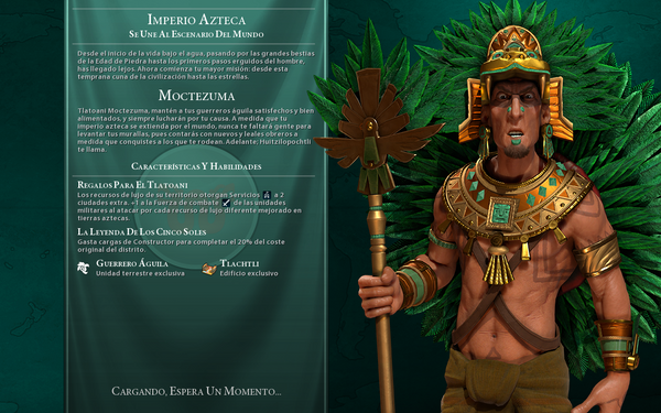 Revisión Civilization VI Rise And Fall